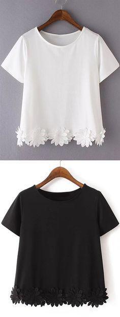 32 diseños de blusas que debes tener esta temporada - Curso de Organizacion del hogar