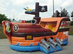 Inflatable Rental, Moonwalk Rental, Bounce House Rental, Slide Rental - JumpTastic