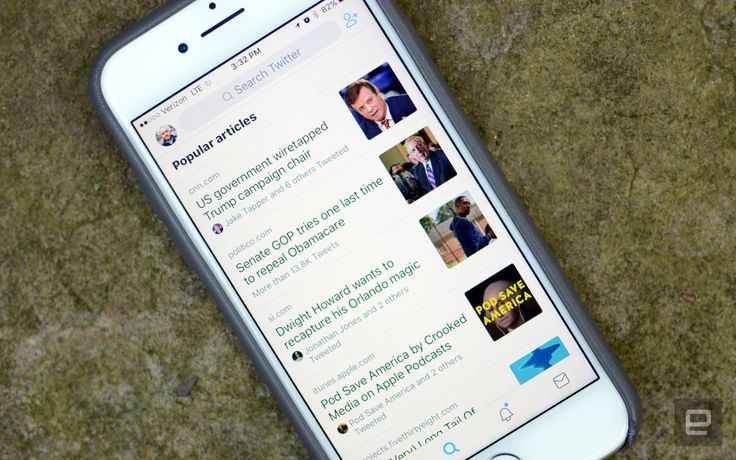 Learn about Twitter now displays popular articles from your timeline http://ift.tt/2xvogSZ on www.Service.fit - Specialised Service Consultants.