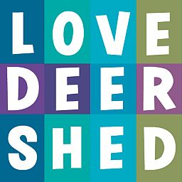 Celebrate Deer Sheds 8th year as one of the countries best family fun events on the calender. Each year The Deer Shed Festival has a new theme and this year it's The Wilderwild. Balderby Park will be transformed into a place where nature has been left to its own devices for many years to create a