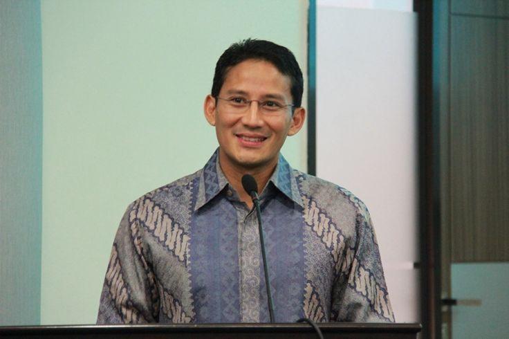 PKB Ingin Pasangkan Sekda DKI dengan Sandiaga Uno