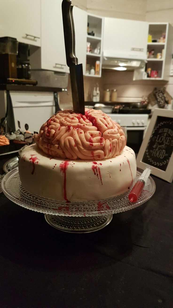 Braincake
