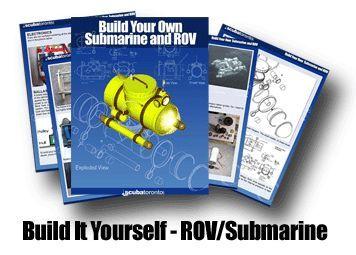 Drone homemade scubatoronto rov blueprint do it yourself drone homemade scubatoronto rov blueprint do it yourself solutioingenieria Choice Image