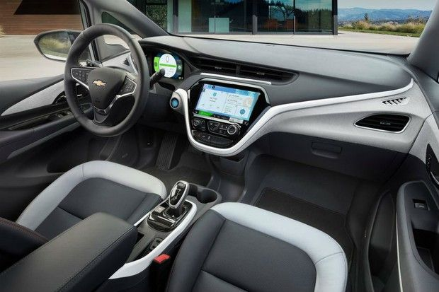Chevrolet Confirma Venda Do Eletrico Bolt Ev No Brasil Em 2019