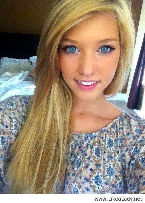 Teen blonde nude pics-6265