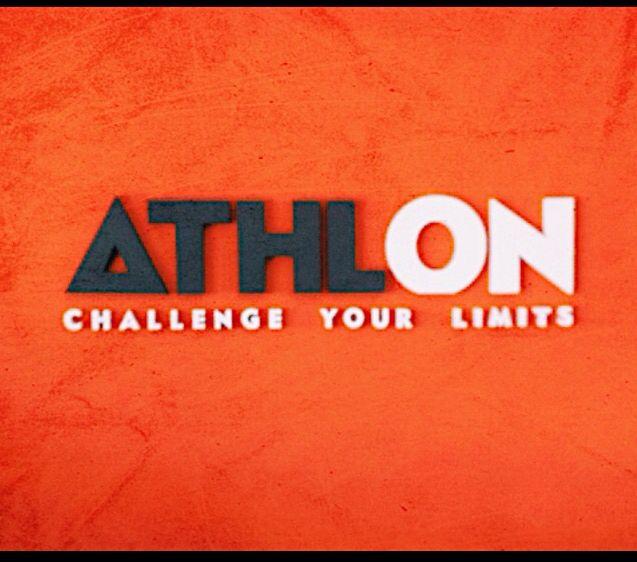 Athlon gym Kavala!! My gym!!