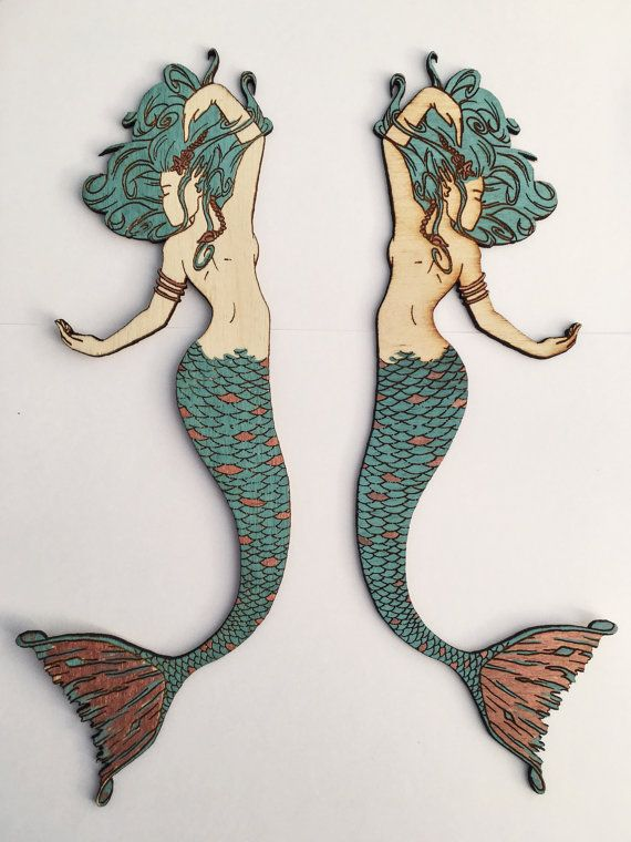 Wooden Mermaid Wall Hanging 226 best mermaidspart of your world! images on pinterest