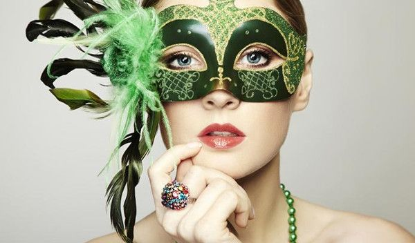 What to Wear to A Masquerade Party
