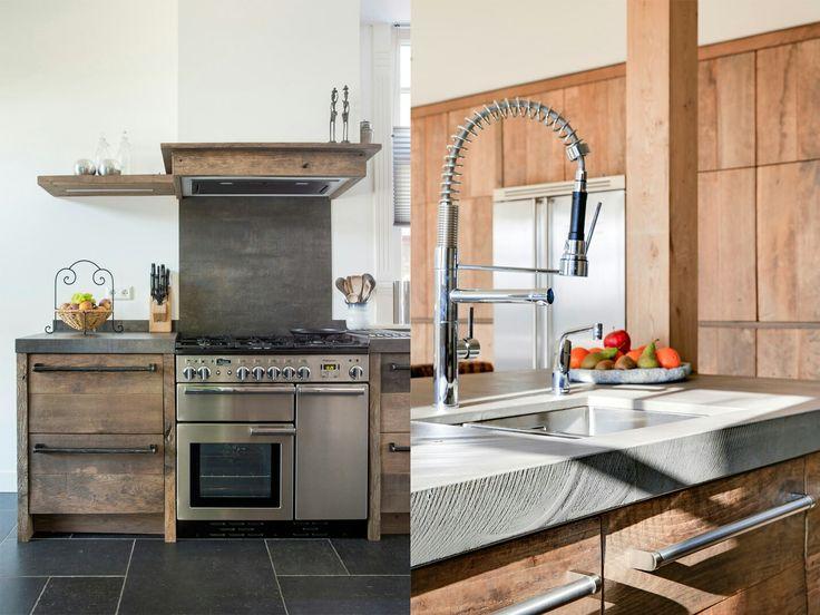 11 best Rational Keukens images on Pinterest | Kitchen ideas ...