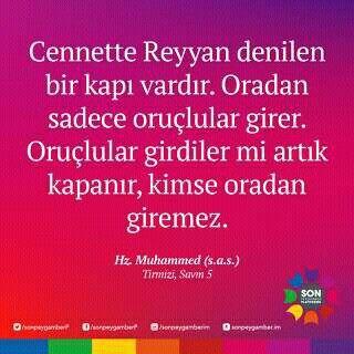 #ramazan #ramadan #kapi #door #babun #fast #oruc