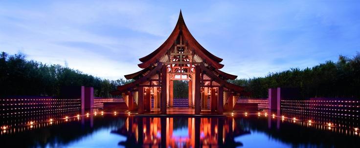 Phulay Bay, a Ritz-Carlton Reserve, in Krabi, Thailand