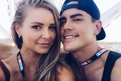 Have 'Vanderpump Rules' Couple Tom Sandoval And Ariana Madix Changed Their Minds About Marriage?