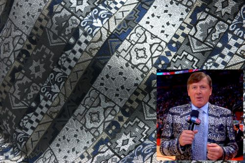 Craig's Sager's Suits by Laura