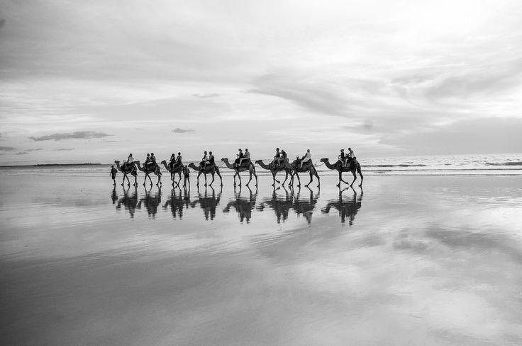 landscape » Cecile Quillien Photographie #broome #austalie #cabelbeach