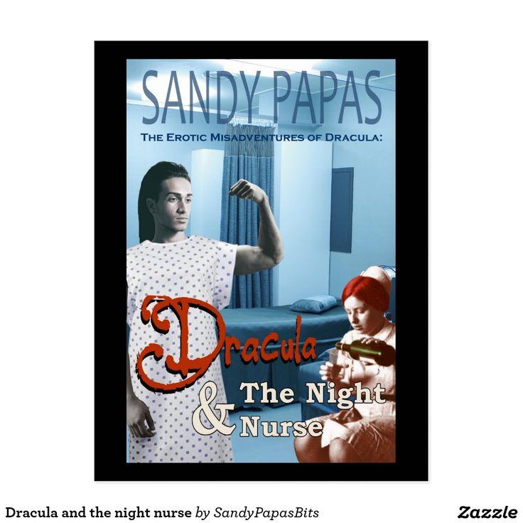 Dracula and the night nurse