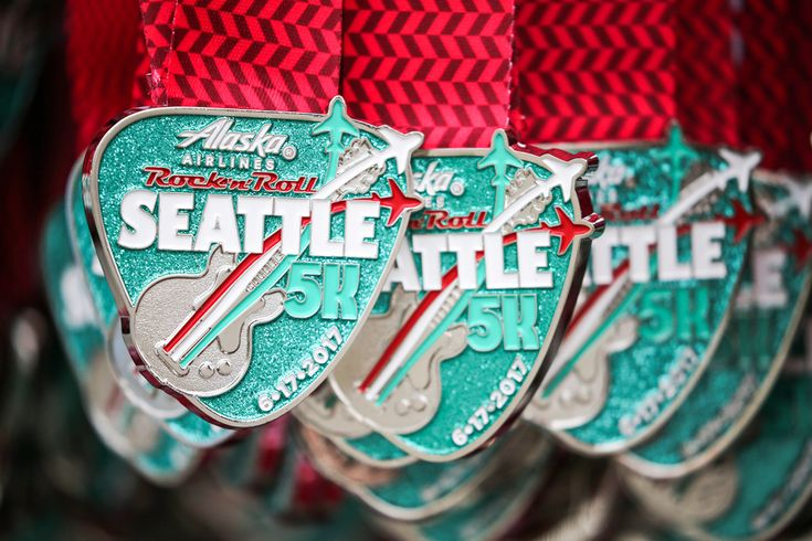 June 10, 2018  The Rock 'n' Roll Seattle race distances include a marathon, half marathon, and 5K. Read more about each distance, and sign up for your favorite race today!