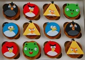cupcakes-angry-birds