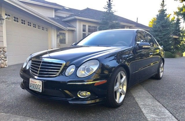 Awesome Mercedes-Benz 2017: 2009 Mercedes-Benz E-Class  2009 mercedes benz e350 Check more at http://24go.cf/2017/mercedes-benz-2017-2009-mercedes-benz-e-class-2009-mercedes-benz-e350/