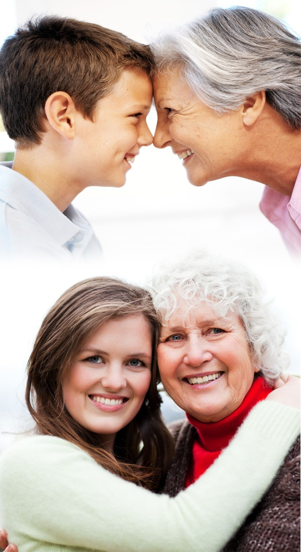 grandparents and grandchildren relationships The positive impact that a close relationship between a grandparent and  grandchild can have on the happiness and wellbeing of the entire family.