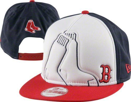 Boston Red Sox Navy New Era Poplafoam Snapback Adjustable Hat by New Era. $20.24. Adjustable back. Quality team logo and colors. Officially licensed. Six panel construction with eyelets. Hey fans--if you are looking for a simple yet timeless way to display your Boston Red Sox pride, then try this New Era hat on for size. With an adjustable back, bold team colors and quality construction, this Boston Red Sox Navy New Era Poplafoam Snapback Adjustable Hat is the perfect ...