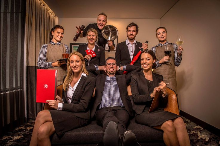 Nothing is too much trouble for the team at Rydges Fortitude Valley.