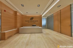 Private Swiss Bank Falcon Group Offers Bitcoin Asset Management
