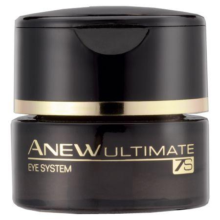 #Avon #Anew #EyeCream System