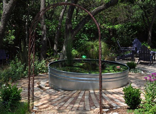 Finest The 17 best Water trough images on Pinterest | Back garden ideas  WI17
