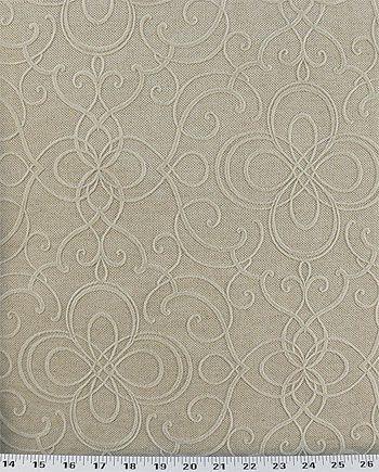 Kenyon Beige | Online Discount Drapery Fabrics and Upholstery Fabric Superstore!  http://warehousefabricsinc.com/KENBEE.html