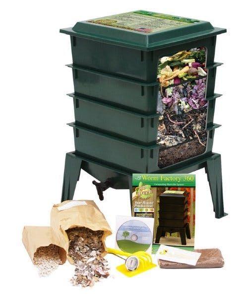 best 25 composting bins ideas on pinterest garden. Black Bedroom Furniture Sets. Home Design Ideas
