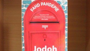 Jual Buku JODOH Karya Fahd Pahdepie
