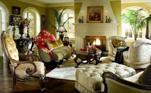 Interior (260 pieces)