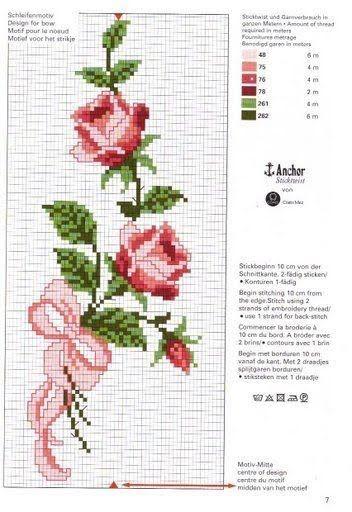 Crochet Artesanía Bordado