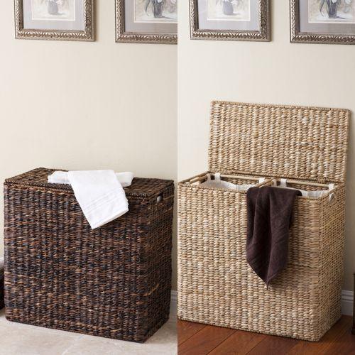 Costco Laundry Basket Master Bedroom Pinterest