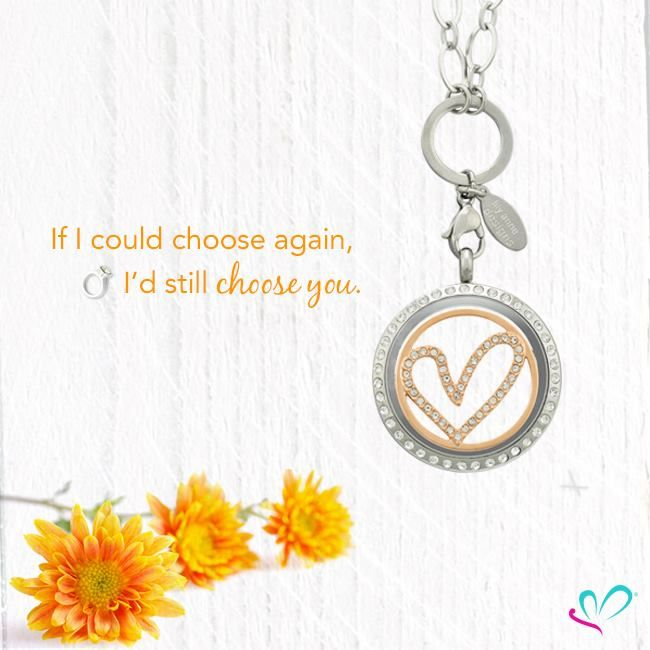{If I could choose again, I'd still choose you} Happy Friday everyone! #LilyAnneDesigns #PersonalisedLockets #Love