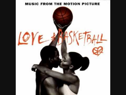 """""""Fool of Me""""- Me'Shell NdegéOcello (Love & Basketball Soundtrack)  '00  -from the second to last scene where no matter how often you watch it, it's still intense"""
