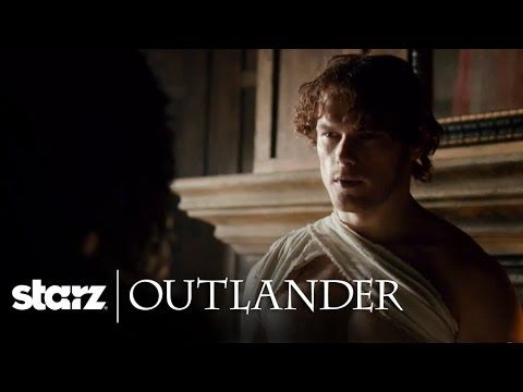 New Outlander Trailer Previews Bear McCeary's Thrilling Score