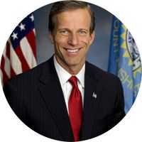 I dont happen to subscribe to the notion that everybody who criticizes Tom Daschle is criticizing Tim Johnson. I think thats a bit of a stretch. - John Thune http://ift.tt/28UXTrh  #John Thune