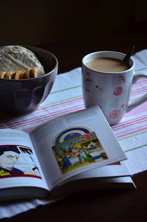 coffee, morning, breakfast, reading http://chocolatefashioncoffee.blogspot.ro/