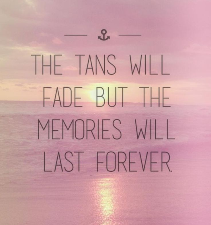 I love summer quotes!