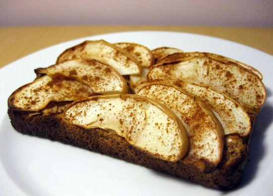 Warm Apple Whole Wheat Toast: Almonds Butter, Apples Toast, Apples Pies, Warm Apples, Snacks Attack, Healthy Eating, Healthy Apples Recipe, Wheat Toast, Peanut Butter