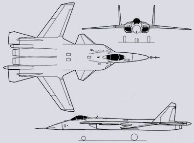 sukhoi_su_47_berkut_3views_410.jpg (397×293)