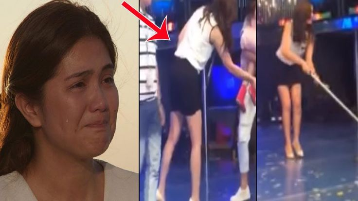 SHOCKING A Netizen Discovered How Angel Locsin is Really Like Off Camera...
