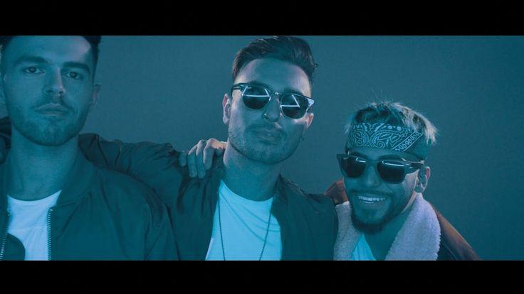 James Yammouni & Faydee - On My Way ft. Adam Saleh...THIS SONG IS AMAZING !!!