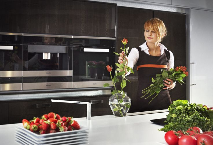 Kuchnia / Kitchen Halupczok Siena