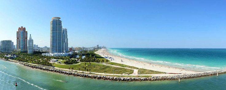 Dicas para comprar Voos para Miami Ótimas informações do ViajaNet para achar o melhor preço em passagens aéreas para Miami