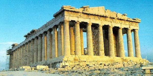 Inspirasi Aneh di Balik Mitologi Yunani