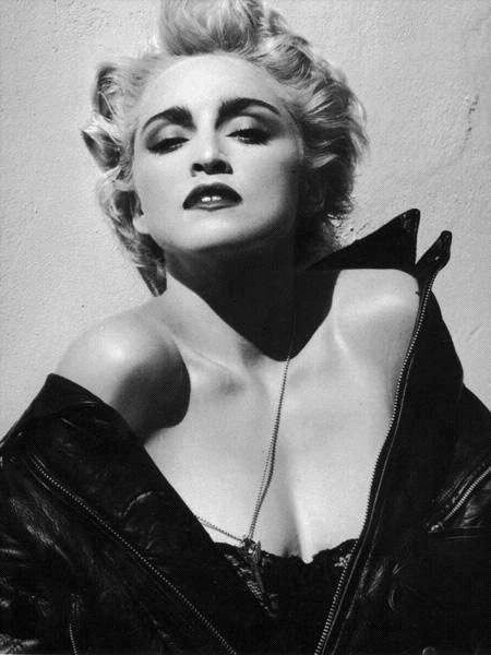 Madonna (Soundtrack, Actress, Producer) The remarkable, hyper-ambitious Material Girl who never stops re-inventing herself, Madonna has sold over 300 million records and CDs to adoring fans worldwide.