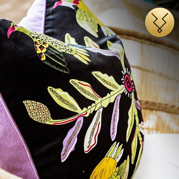 Uniquely designed cushions from the Ardmore collection are still available in our online store. Shop now on www.kuduhome.com  #kuduhome #kudu #summer #african #colour #africa #southafrica #home #linen #homedecor #decor #design #instadecor #instadesign #instagood #photooftheday #instagram #interior #interiordesign #interiors #decoration