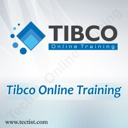 Online TIBCO Training: Tectist is a top Middleware technologies online training provider. We provide the best Tibco IProcess and Spotfire Online Training real time by experts. http://www.tectist.com/tibco-online-training.html #onlinetibcotraining #onlinetibcotraining #tibcospotfiretraining #tibcoiprocessonline